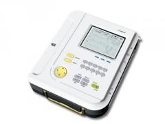 Electrocardiógrafo digital Serie ECG de 1 canal serie G