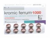 Kromic ferrum