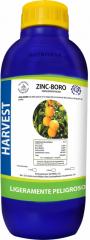 ZINC-BORO
