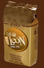 Café León Dorado