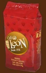 Café León Rojo