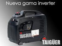 Generador 3600W Inverter Taigüer Pro