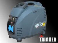 Generador Inverter 3100W Taigüer Profesional