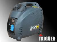 Generador Inverter Ultraligero 1200w