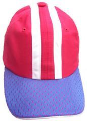 Gorra de tela