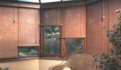 Persianas de Bambú y Madera P840