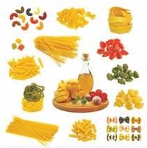 Pasta Alimenticia en Guatemala (Spaghetti y otras pastas)