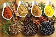 Especias Sasson, Condimentos Malher y Sazonadores
