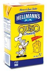 Salsas Hellmanns, bebidas Lipton y otras lineas