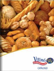 Margarina Industrial para pan y hojaldre en Guatemala, Vitina, Olmeca.