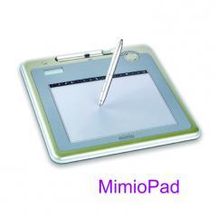 MimioPad