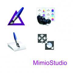 MimioStudio