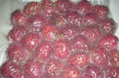 Rambutan congelado