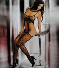 JAGUAR BODY STOCKING