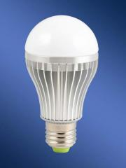 Bombilla LED 3W
