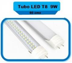 Tubo LED de 60cms, 9Watts