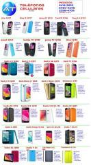 Telefonos liberados