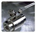 Válvula industrial HE-42
