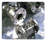 Válvula industrial HO-58