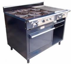 Cocina industrial V27495