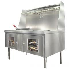 Cocina industrial R49552
