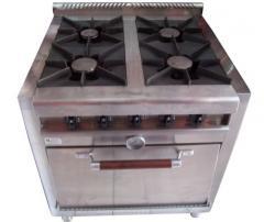 Cocina industrial W28504
