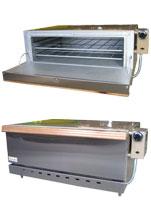 Horno Modelo HMP-200