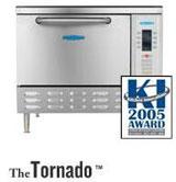 Equipo de cocina Tornado