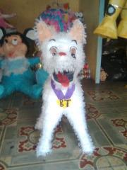 Piñata Perro