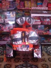 Piñata Marion