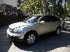 Vehículo Honda CRV 2.4 4x4 4