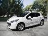 Vehículo Peugeot 207 Premium 1.6