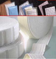 Pads absorbentes