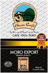 Café W Moro Export