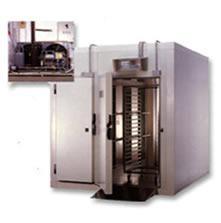 Abatidor y Surgelador MODELO MT2 A MT6
