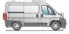 Vehículo Peugeot Boxer