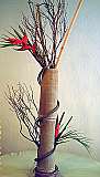 Arreglo floral Bambu de Otoño