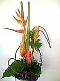 Arreglo floral Caribean Emotion