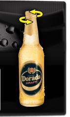 Cerveza Dorada Draft
