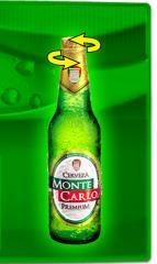 Cerveza Monte Carlo