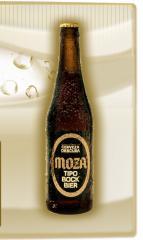 Cerveza Moza