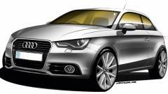 Vehículo Audi A1