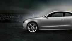 Vehículo Audi S5 Coupé