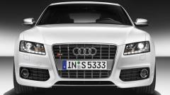 Vehículo Audi S5 Sportback
