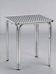 Artículo de aluminio