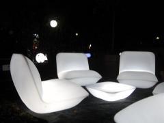 Muebles de exterior HO-02