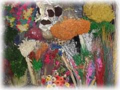 Flores naturales FL-582