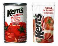 Pasta de tomate Kern's
