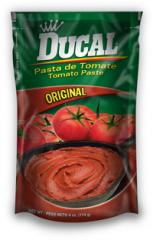 Pasta de tomate Ducal