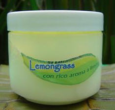 LEMONGRASS CREAM